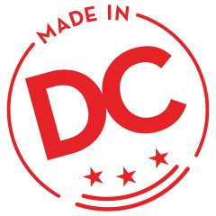 We're Made In DC