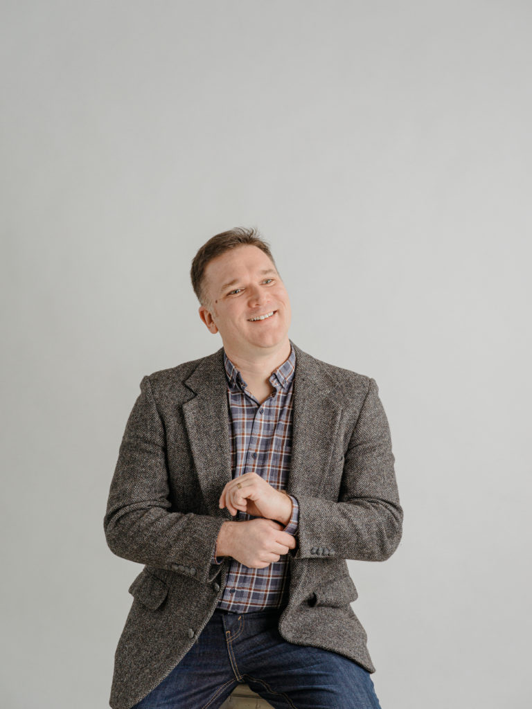 Bugle About Bio Stuart Granger